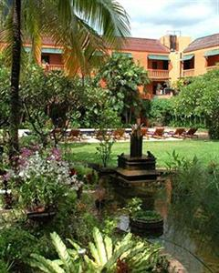 Photo of Holiday Garden Hotel And Resort Chiang Mai