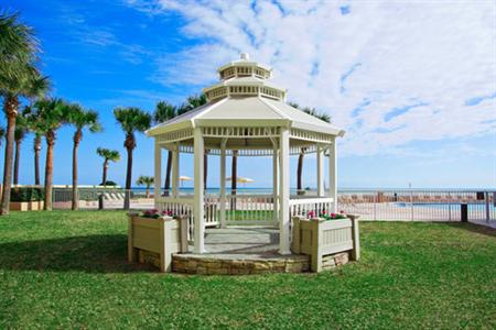 Image of Holiday Inn Hotel & Suites Daytona Beach