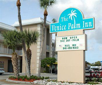 Image of Venice Palm Inn