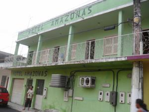 Hotel Amazonas Parintins