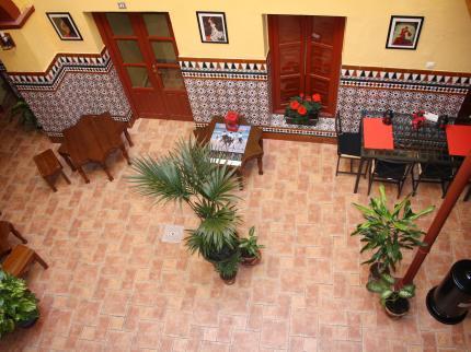 Photo from hotel Sanxia Hotel