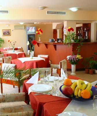 Focus Hotel Varna