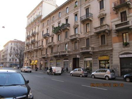 Photo from hotel 'Ambrosiana'
