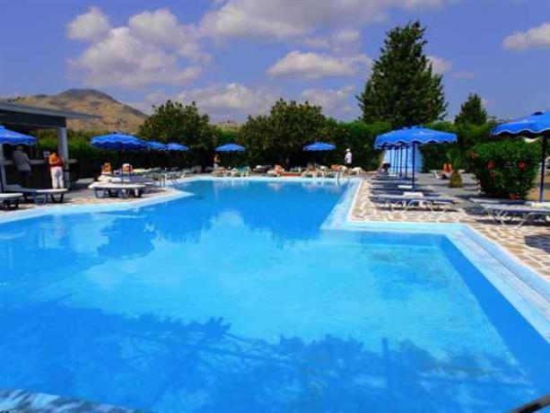 Photo from hotel Tierrasur Hotel