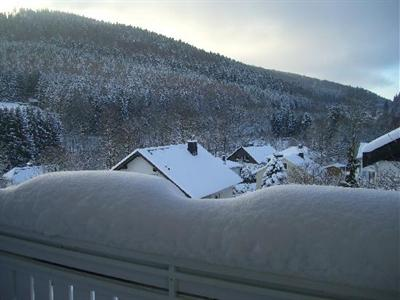 Photo from hotel 'Pension Voss Winterberg'