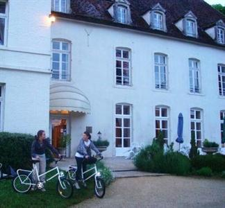 Photo from hotel 'Chateau De Malaisy Fain-les-Montbard'