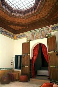 Photo from hotel 'Riad Zina Hotel Marrakech'