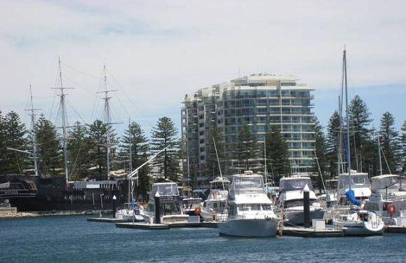 Glenelg Luxury Apartment Adelaide