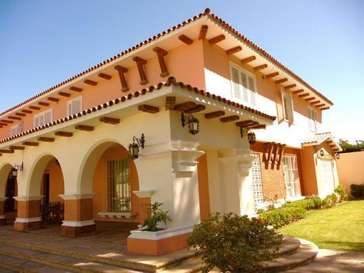 Hotel Casa Campo Arequipa