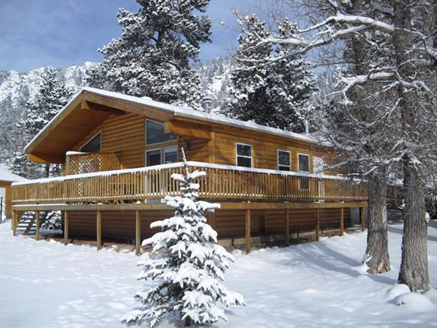 Rocky mountain national park national park in colorado for Rocky mountain state park cabins