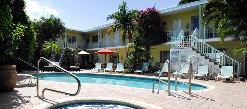 Windamar Beach Resort Fort Lauderdale