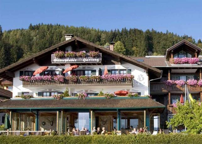 Hotel Christine Garni Fussen