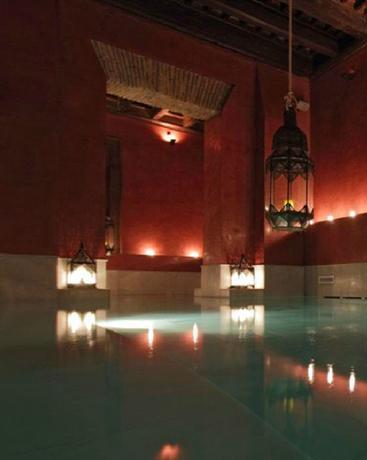 Hotel Hospedería Baños Árabes de Córdoba