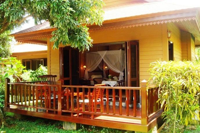 Viang Yonok Hotel Chiang Rai