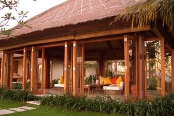Villa Tanju Bali