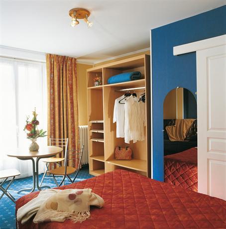 hotele caen tanie noclegi caen. Black Bedroom Furniture Sets. Home Design Ideas