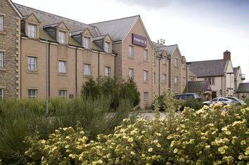 Photo from hotel 'Premier Inn Aberdeen Westhill'