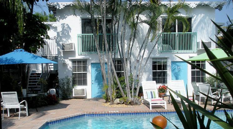 15 FTL Hotel Victoria Park Fort Lauderdale