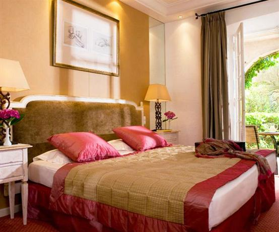 Hotel La Mandarine Saint-Tropez