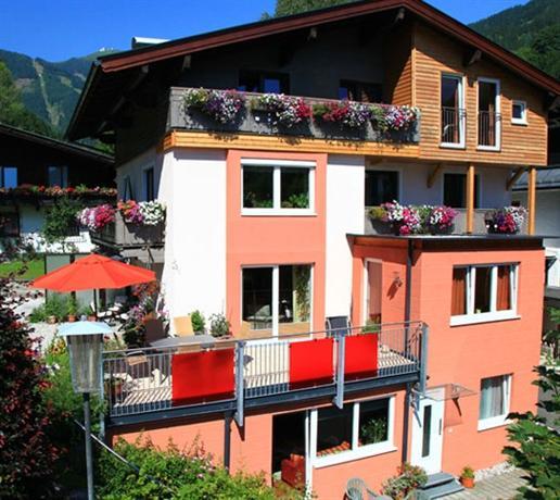 Haus Am See Zell Am See Austria Bookingcom: Hotele Zell Am See, Tanie Noclegi Zell Am See
