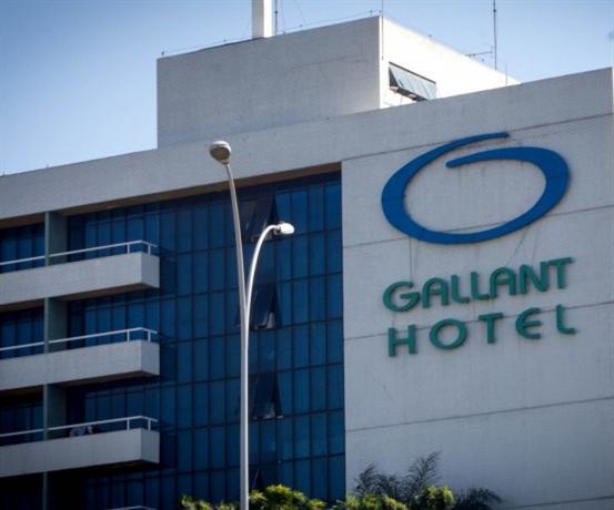 Gallant Hotel Rio de Janeiro