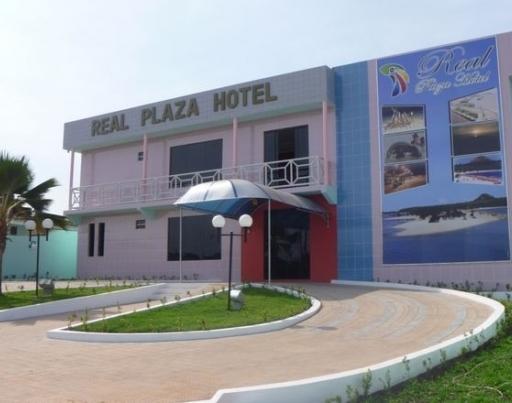 Real Plaza Hotel Santarem (Brazil)