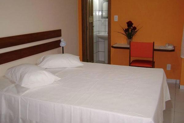 Hotel Sandis Santarem (Brazil)