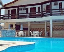 Granada Park Hotel Rio das Ostras