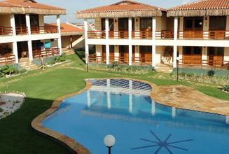 Apart Hotel Ondas do Mar
