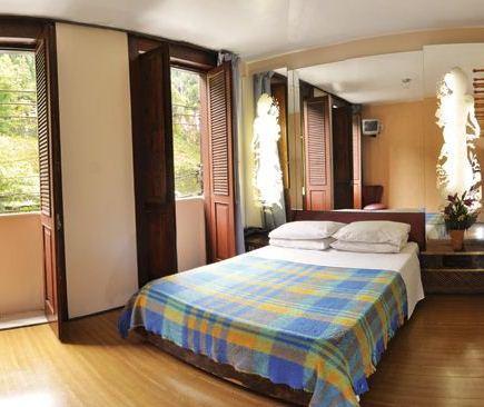 Hotel Serra Da Estrela Petropolis