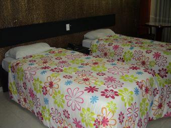 Internacional Hotel Manaus