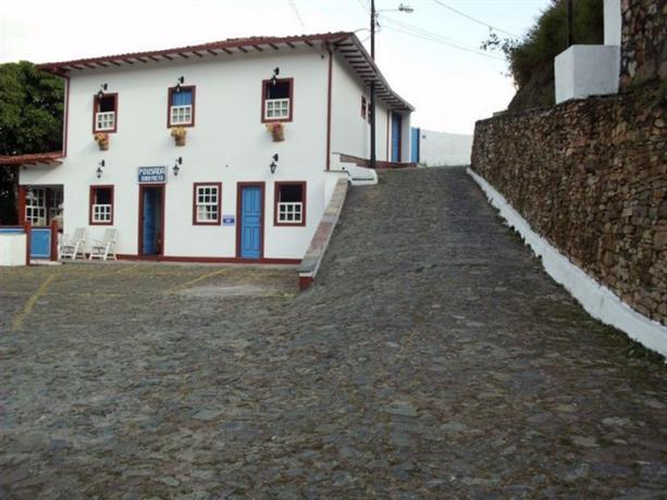 Pousada Ouro Preto