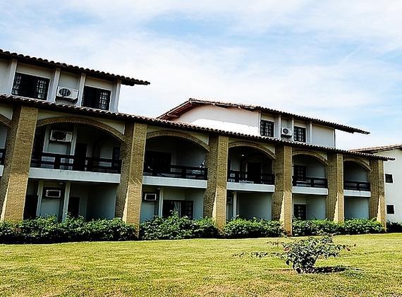 Hotel Fazenda Flamboyant
