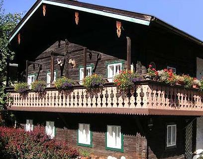 Seehof Hotel Zell am See