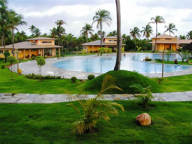 Lagoa Eco Resort Tibau do Sul
