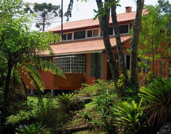 Vale das Taquaras Lodge