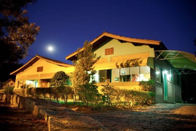 Hotel Fazenda Tio Nicola