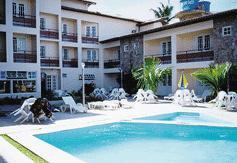 Hotel Brisa dos Abrolhos