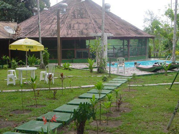 Pousada Amazonia