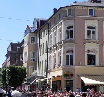 Pension Zum Blumchen Schwerin