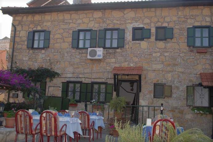 Hotel vergleich side