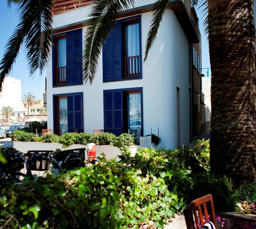 Portixol Hotel and Restaurant
