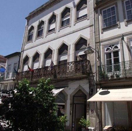 Bragatruthotel Braga