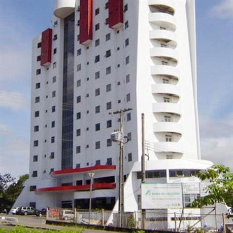 Boa Vista Eco Hotel