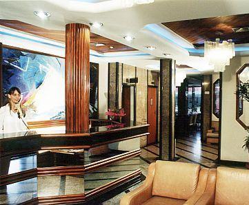 Camboriu Palace Hotel