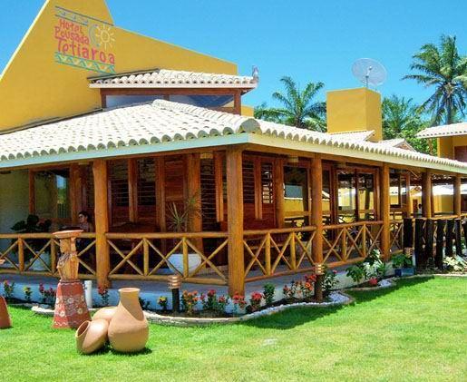 Hotel e Pousada Tetiaroa