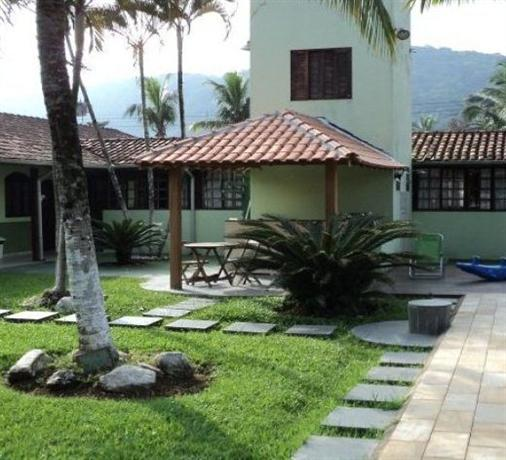 Apart Hotel Guaiuba