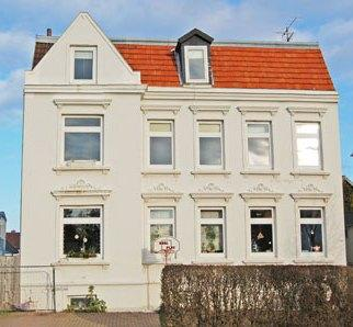 Villa Deichvoigt Cuxhaven
