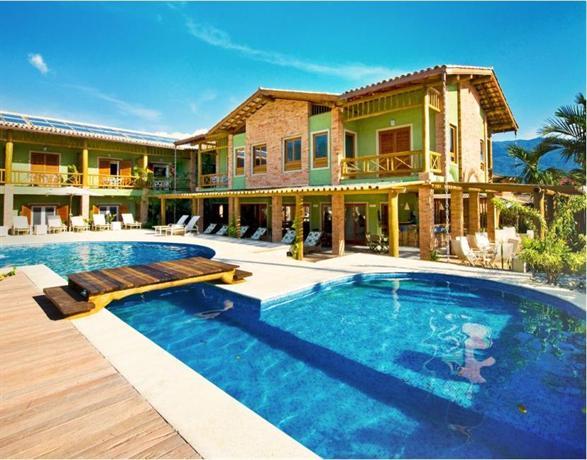 Ilha Plaza Hotel