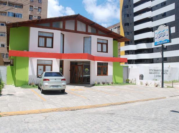 Ciribai Hotel